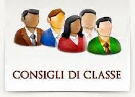 CONVOCAZIONE CONSIGLI DI CLASSE SCUOLA SECONDARIA DI PRIMO GRADO