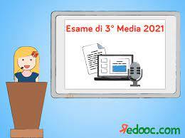 Circ_127_202021 – Elaborato esame conclusivo del primo ciclo di istruzione