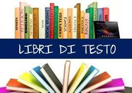 ADOZIONE LIBRI DI TESTO ANNO SCOLASTICO 2020/2021