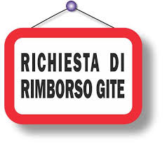 RICHIESTA RIMBORSO VISITA DI ISTRUZIONE DELL'11/02/20- ENTRACQUE