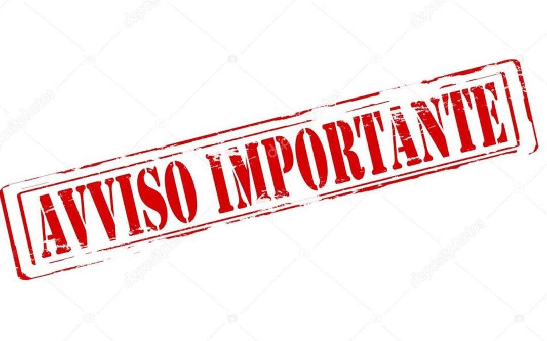 IMPORTANTE!!!!!! CALENDARIO RIUNIONI DEI GENITORI DEGLI ALUNNI NUOVI ISCRITTI