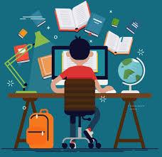 Avviso alle famiglie e agli alunni scuola primaria e secondaria I grado – Questionario di valutazione didattica a distanza