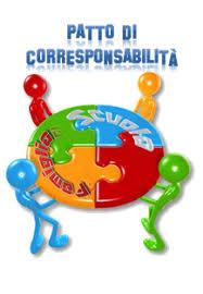 INTEGRAZIONE AL PATTO DI CORRESPONSABILITA'