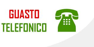 DISFUNZIONE LINEA TELEFONICA 0119450223