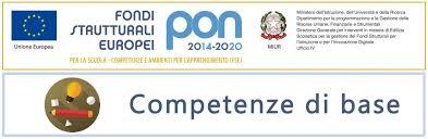 PROGETTO PON FSE 10.2.2.A Competenze di base seconda edizione – LEGGERE, COMPRENDERE, COMUNICARE