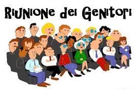 """RIUNIONE  COI GENITORI DEGLI ALUNNI DELLE CLASSI PRIME  """"PRIMARIA GAIDANO"""""""